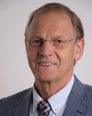 Dr. Manfred Teufel
