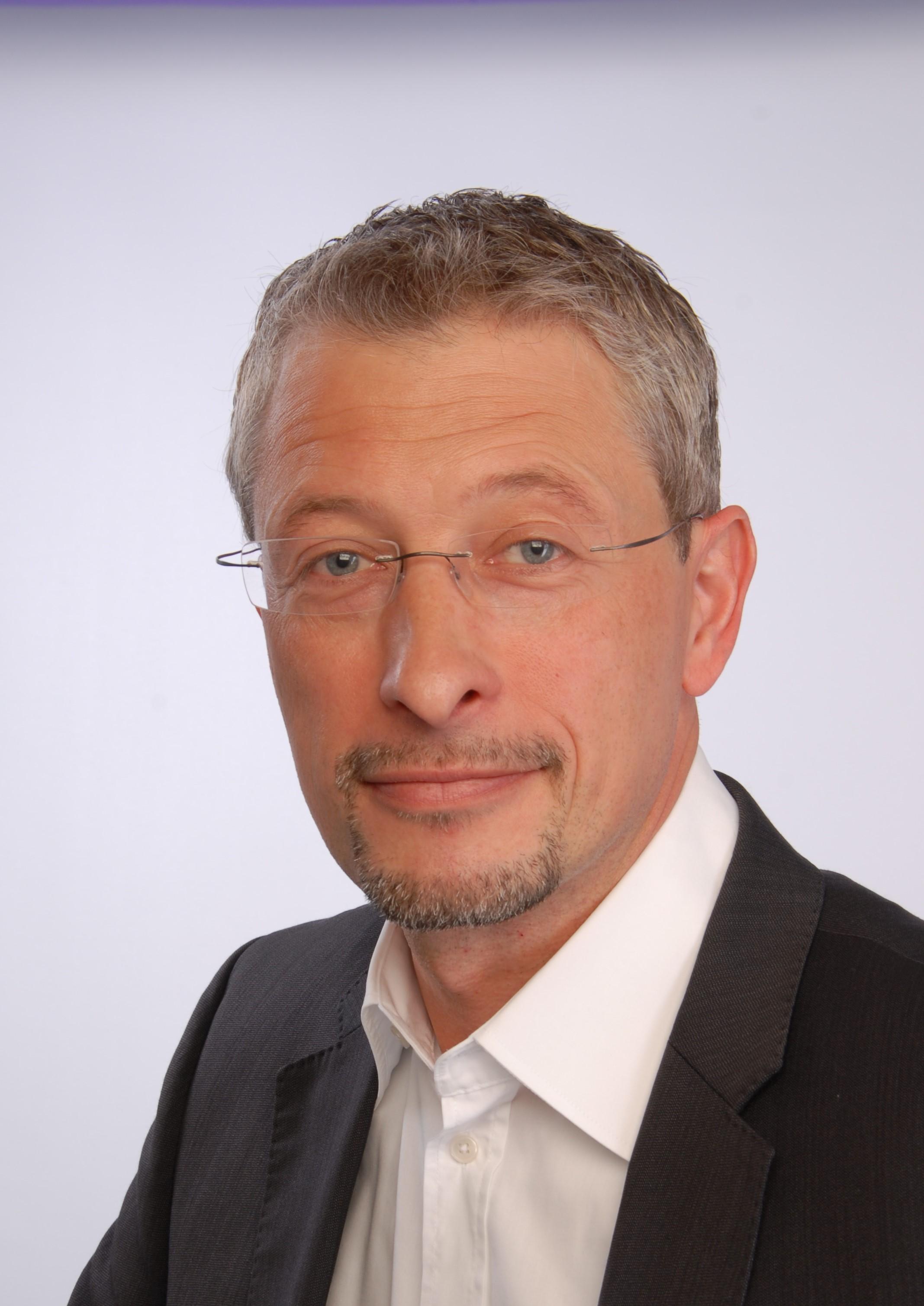 Dr. Detlef Gurgel